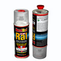 Pintura bicomponente spray colores RAL mates RAL 7035 Gris luminoso