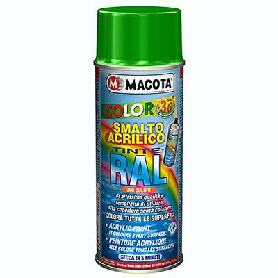 Colores ral pinturas en spray pinturas acr licas - Pintura acrilica spray ...