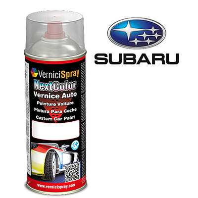 Pintura Coche Spray SUBARU LEGACY H4Q BURNISHED BRONZE MET.