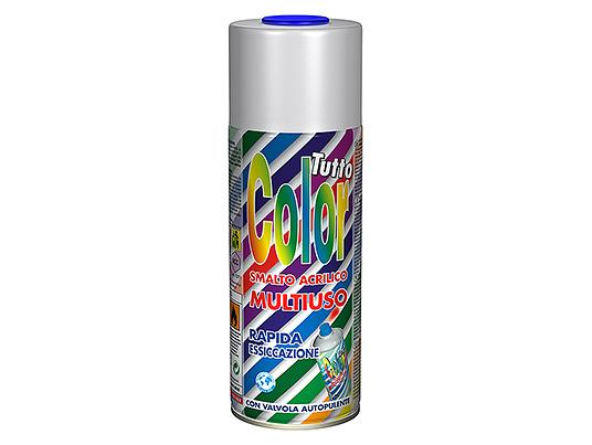 Pinturas en Aerosol RAL: Tutto Color acrílico Spray RAL 6002 Verde ...